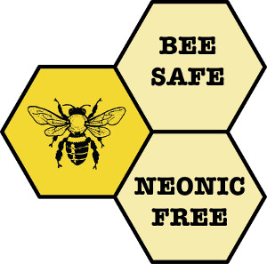 Bee Safe Neonic Free