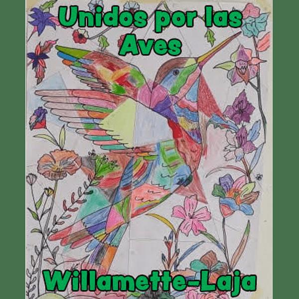 Willamette-Laja